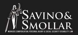 Savino Smollar Workers Comp, Injury & SSD Law